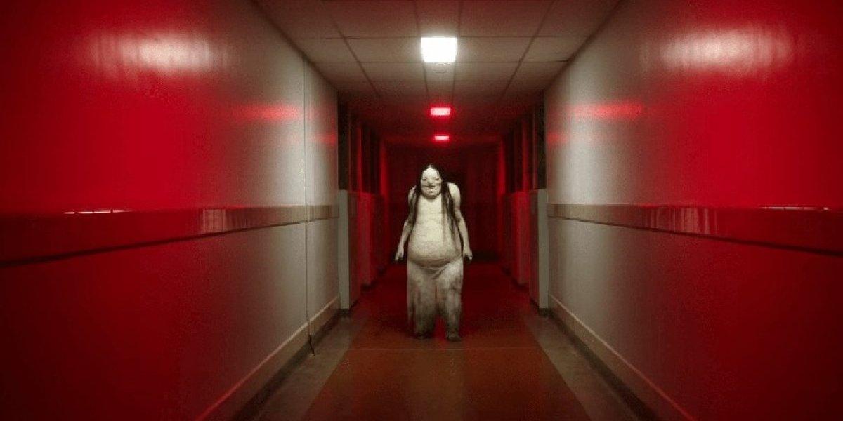 A história por trás da criatura do novo terror produzido por Guillermo del Toro; 'Scary Stories To Tell In The Dark'