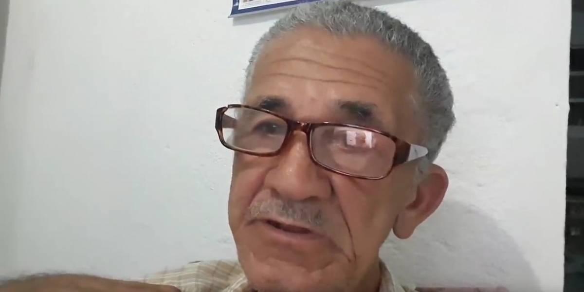 Após viralizar no YouTube, Nilson Izaias é vítima de fake news e cogita abandonar canal