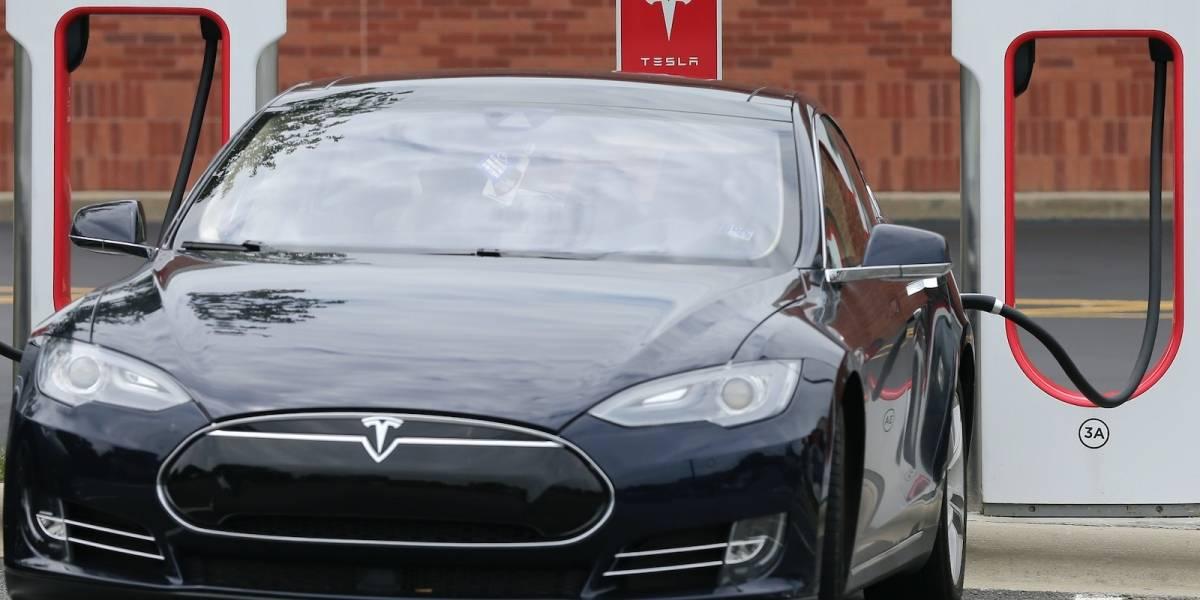 Tesla reduce precio del vehículo Model 3