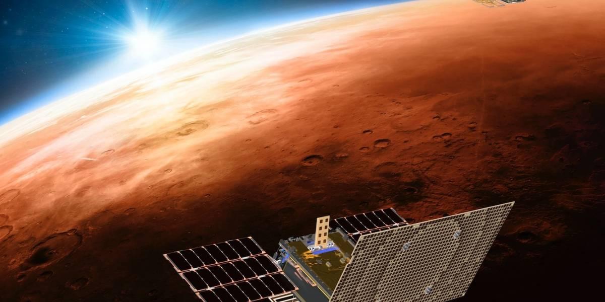 Rusia aplaza misión a Marte para el 2022 por coronavirus