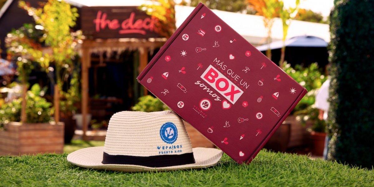 Wepa!Box lanza edición especial con motivo a San Valentín
