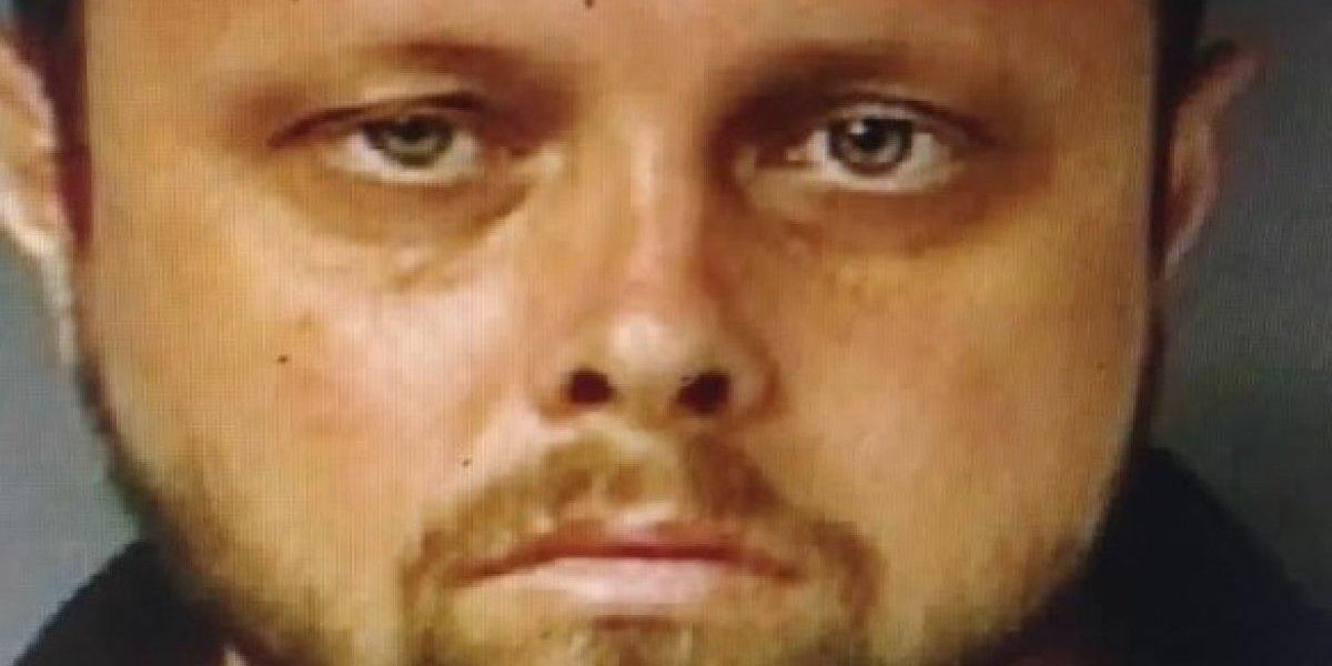 Presentan cargos contra hombre que tumbó dientes a su tía