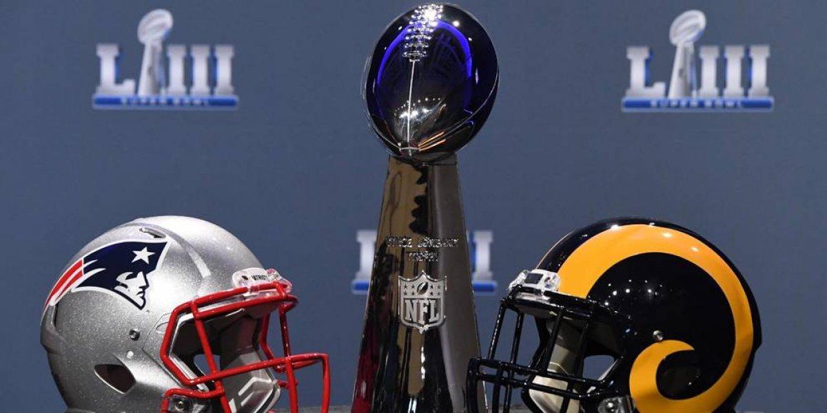 Infografía: Los nuevos récords en el Super Bowl