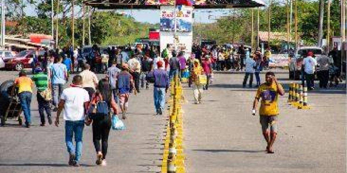 Suma 64.6 mdd bolsa de ayuda humanitaria por crisis venezolana