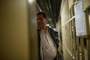 Víctor Duarte, capturado en operativo de MP y CICIG