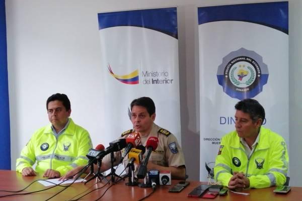 Cuatro detenidos por el asesinato de turista ruso en el Centro Histórico de Quito