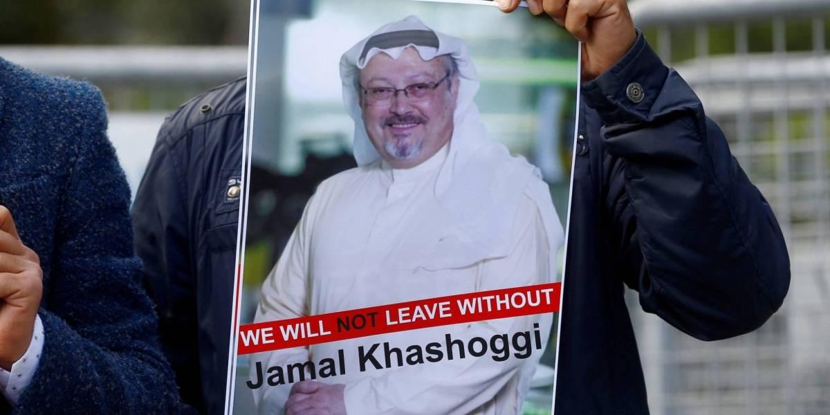 ONU: Khashoggi fue asesinado por autoridades saudíes