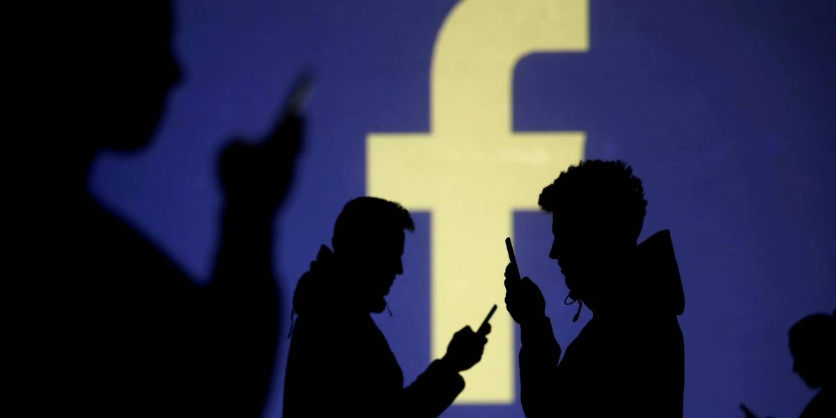 Facebook é multado por utilização indevida dos dados de usuários