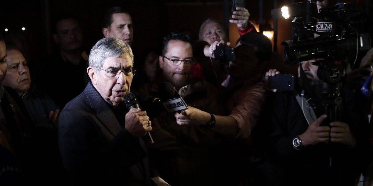 Tres mujeres acusan a Oscar Arias expresidente de Costa Rica de abuso sexual