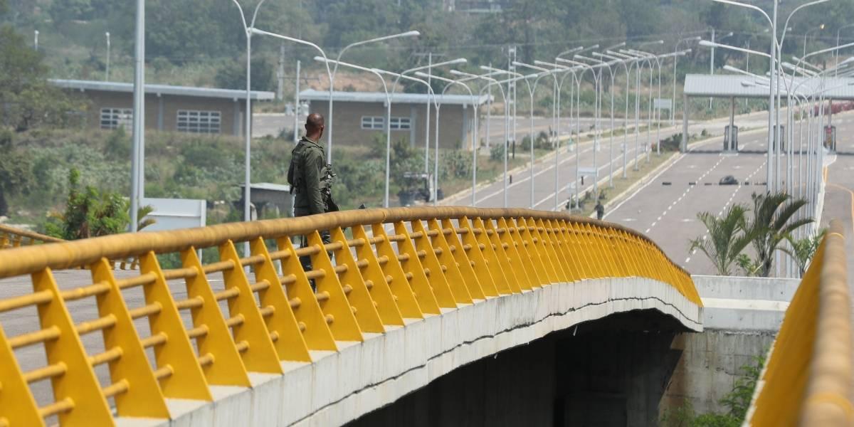 Estados Unidos pide a la ONU facilitar el ingreso de ayuda humanitaria a Venezuela