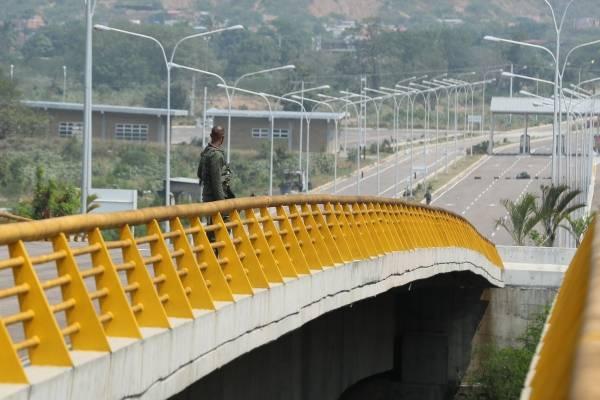 Todo es incertidumbre en Cúcuta por la ayuda humanitaria para Venezuela