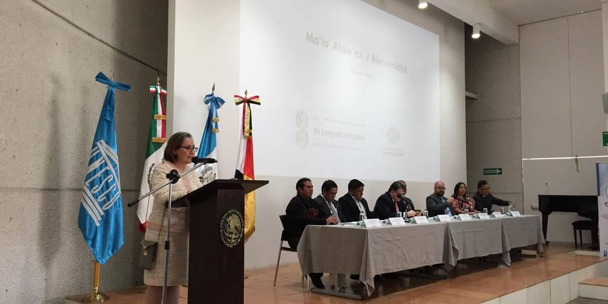 En peligro de desaparecer el idioma Itzá en Petén