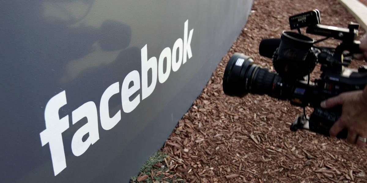 Regulador alemán falla contra Facebook por uso de datos