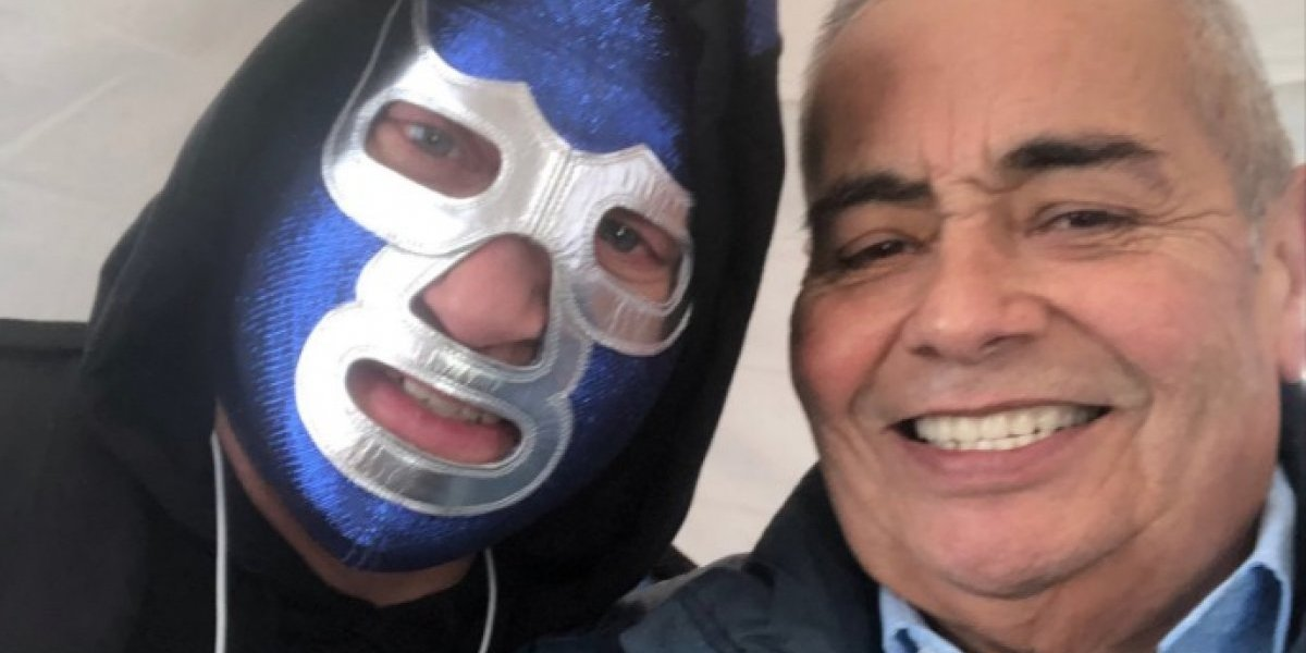 '¡Les regalamos nuestra frases, no somos envidiosos!', 'Rudo' Rivera a Tv Azteca
