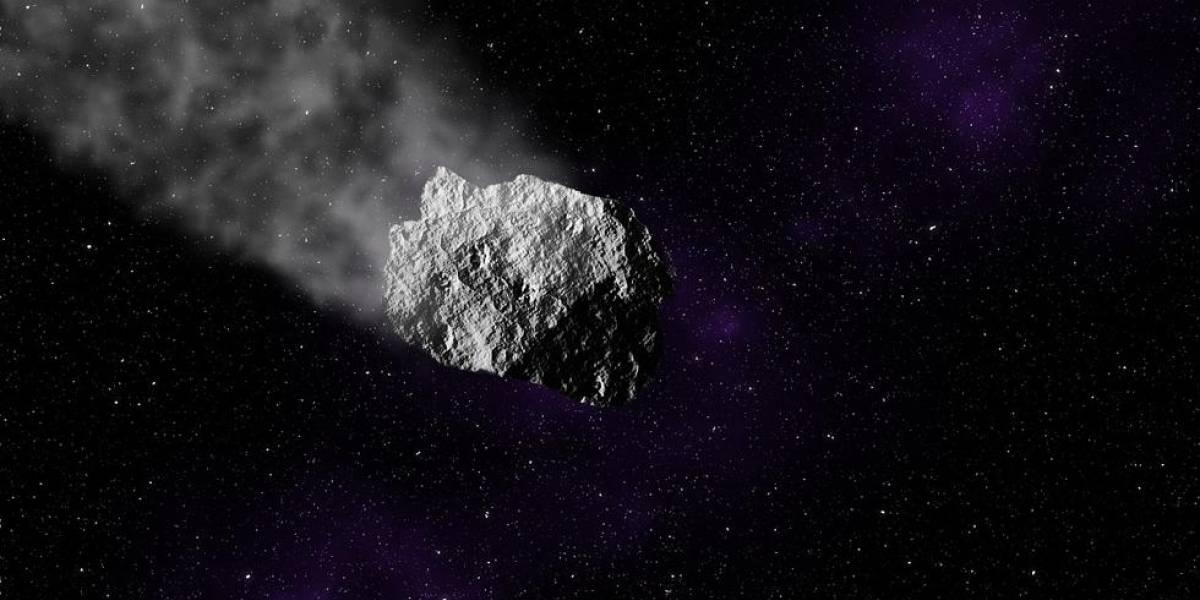 Un asteroide podría impactar la tierra en septiembre de 2019: ¿es para alarmarse?