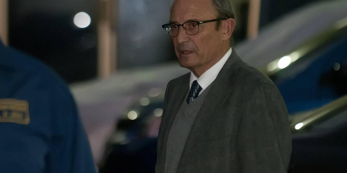 """Estos son los casos que lleva a la espalda Juan Emilio Cheyre, el general del """"Nunca más"""""""