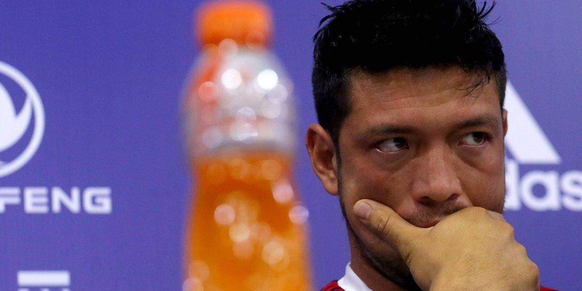 (EN VIVO) Melgar empata 0-0 en Chile
