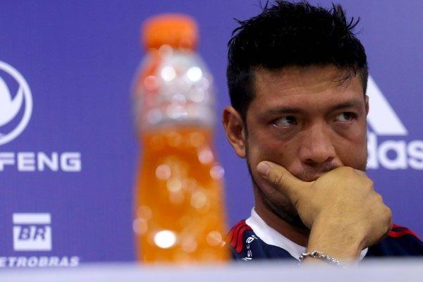ESPECIAL // Los memes de la eliminación de la U de Copa Libertadores