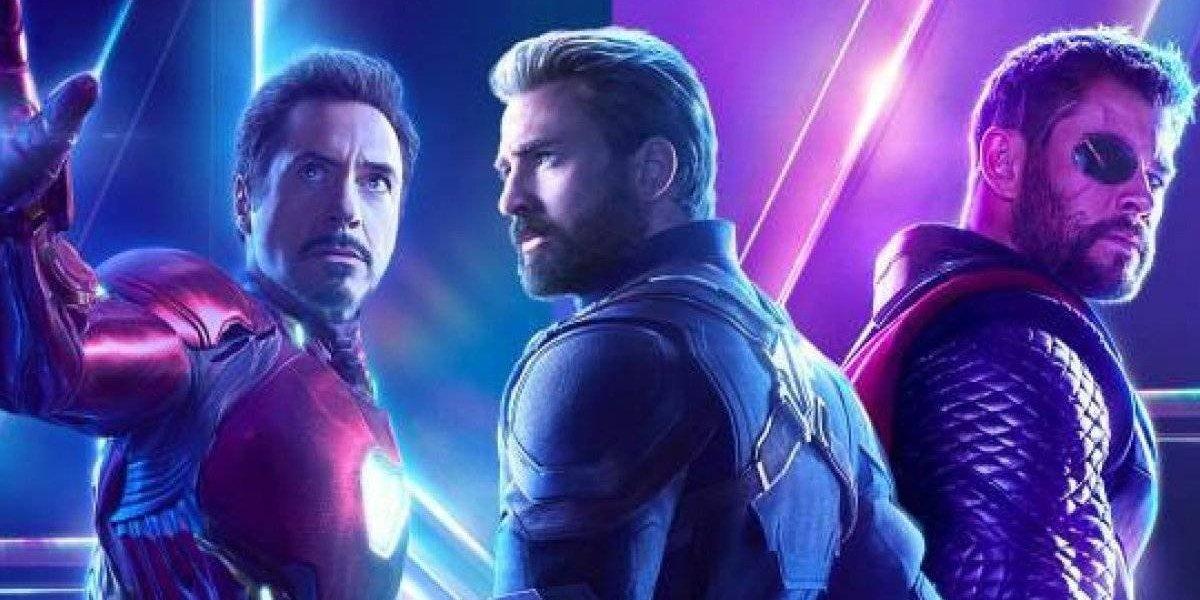 """Descubre cinco detalles ocultos del último tráiler de """"Avengers: Endgame"""""""