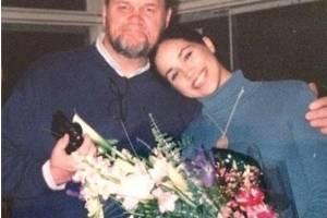 Meghan Markle le escribió una carta a su padre para reparar su relación