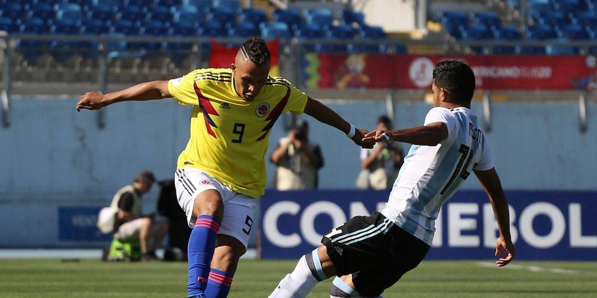 ¡Para seguir con vida! Colombia se la juega toda contra Venezuela