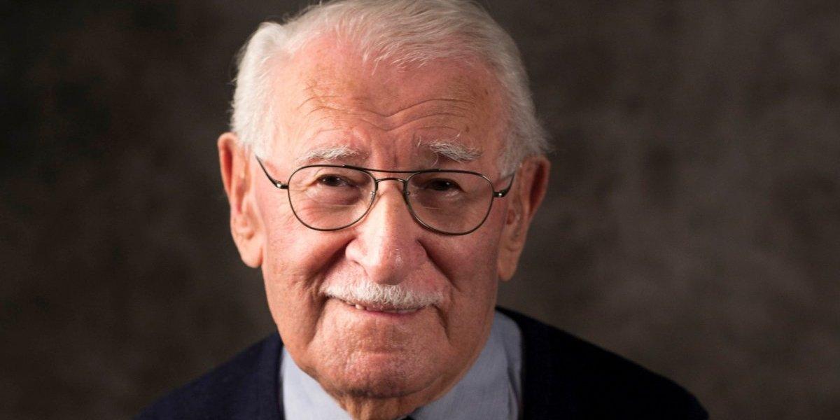 Sobrevivente do Holocausto revela segredo para a felicidade e faz sucesso nas redes sociais
