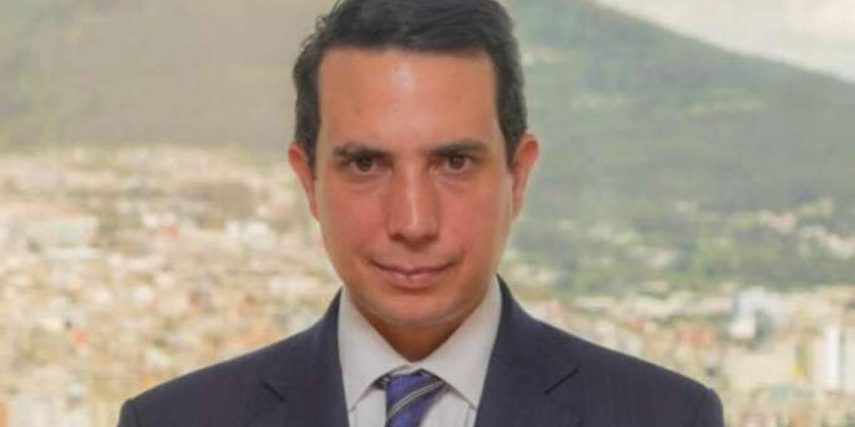 Ecuador reconoce a embajador designado por Juan Guaidó