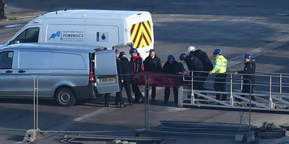 Confirman que cuerpo recuperado de avión es de Emiliano Sala