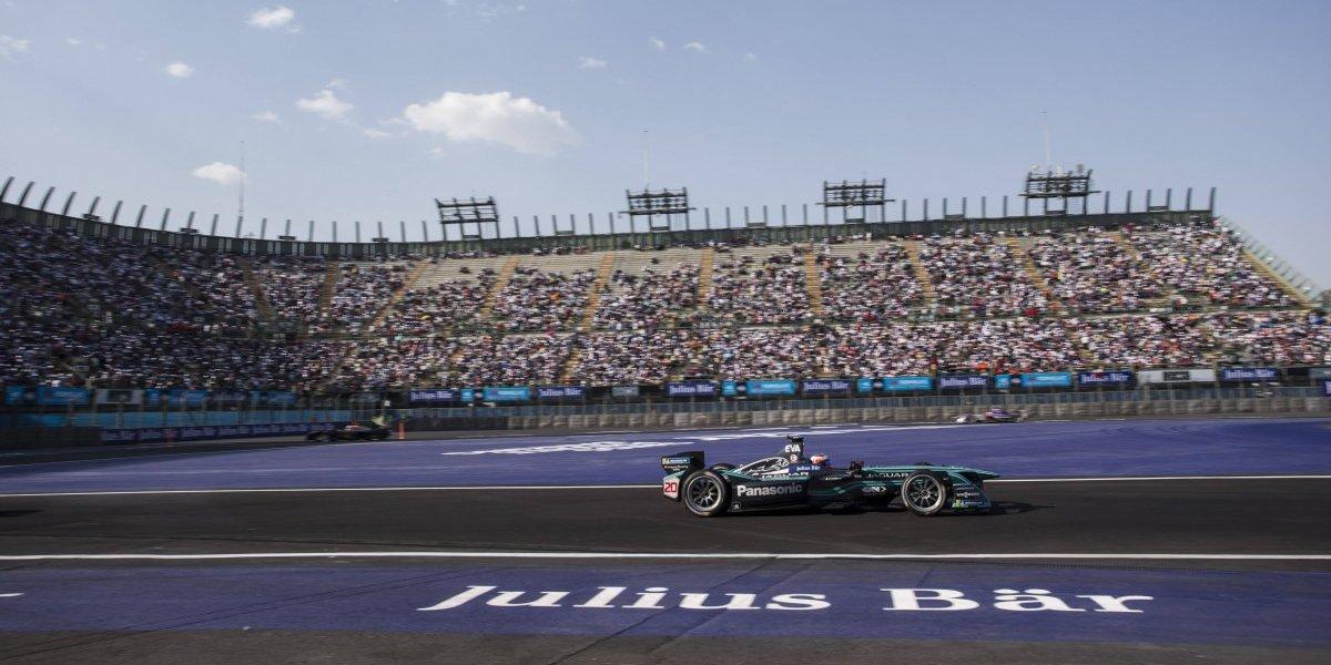 Revelan todos los detalles para el premio de la Fórmula E México 2019