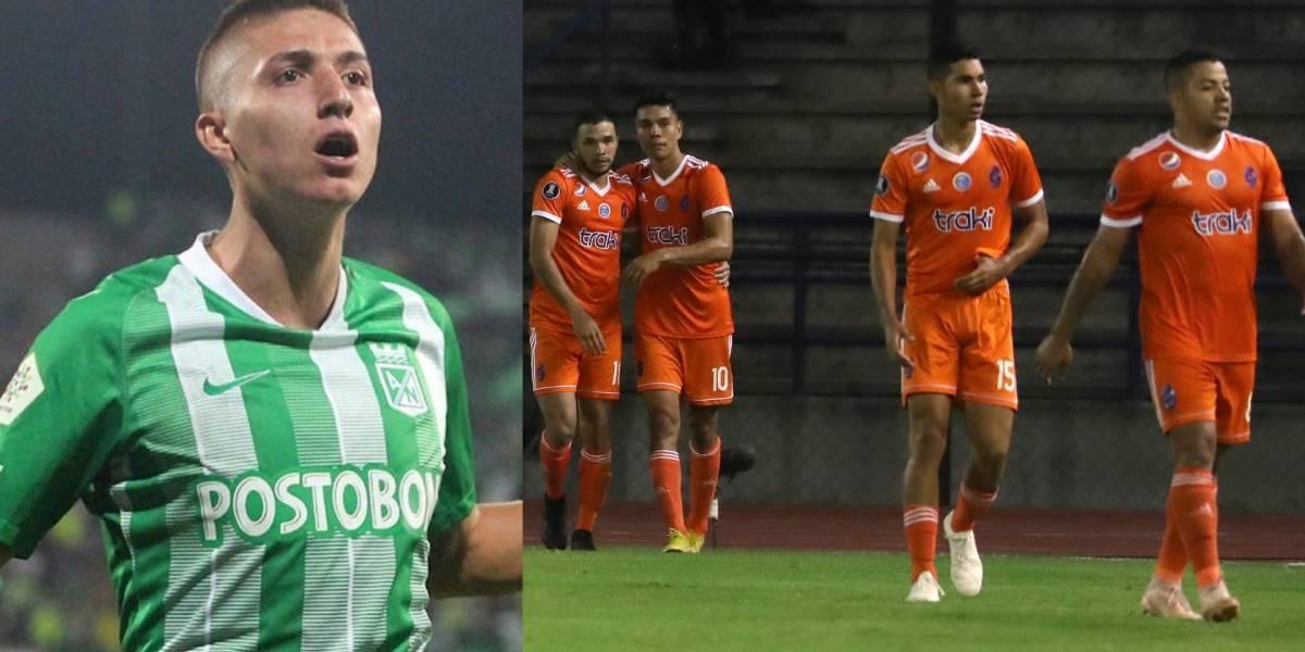 ¡Conozca a La Guaira, rival de Nacional en su debut de Copa Libertadores!