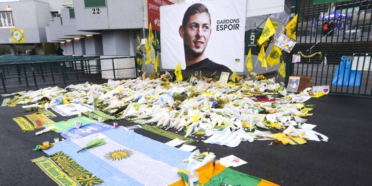 Las interrogantes que aún no tienen respuesta tras hallar el cuerpo de Emiliano Sala