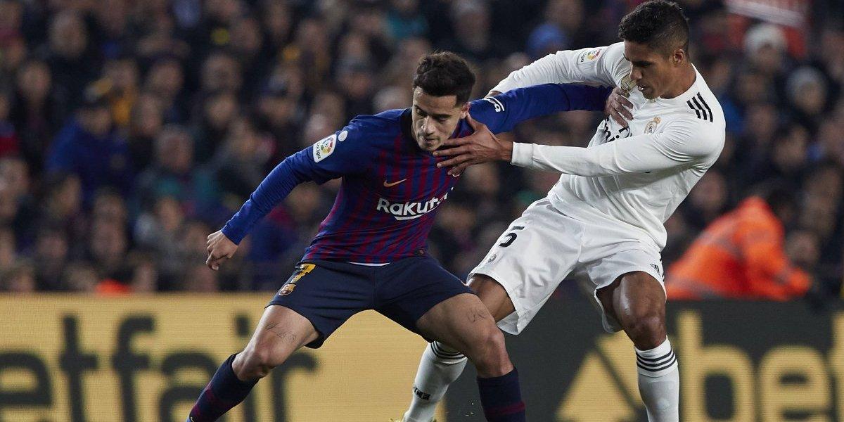 """Chelsea buscará seducir al Barcelona para llevarse al """"desesperante"""" Coutinho"""