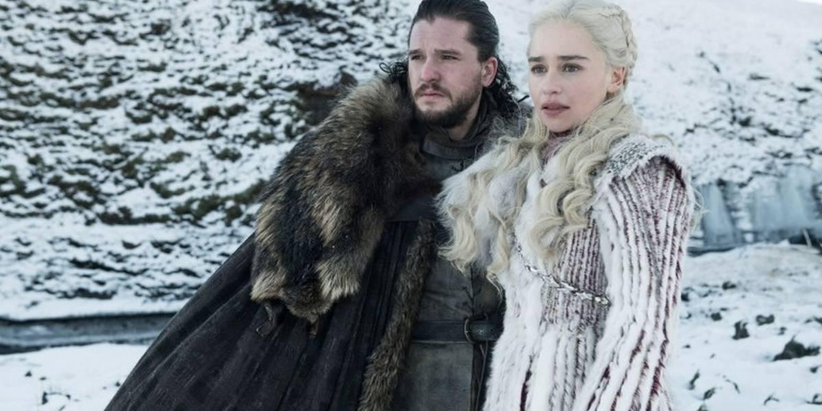Liberan nuevas imágenes de la temporada final de Game of Thrones