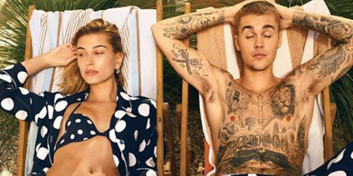 Justin Bieber y Hailey Baldwin reconocieron que reciben terapia de parejas a solo 5 meses de casados