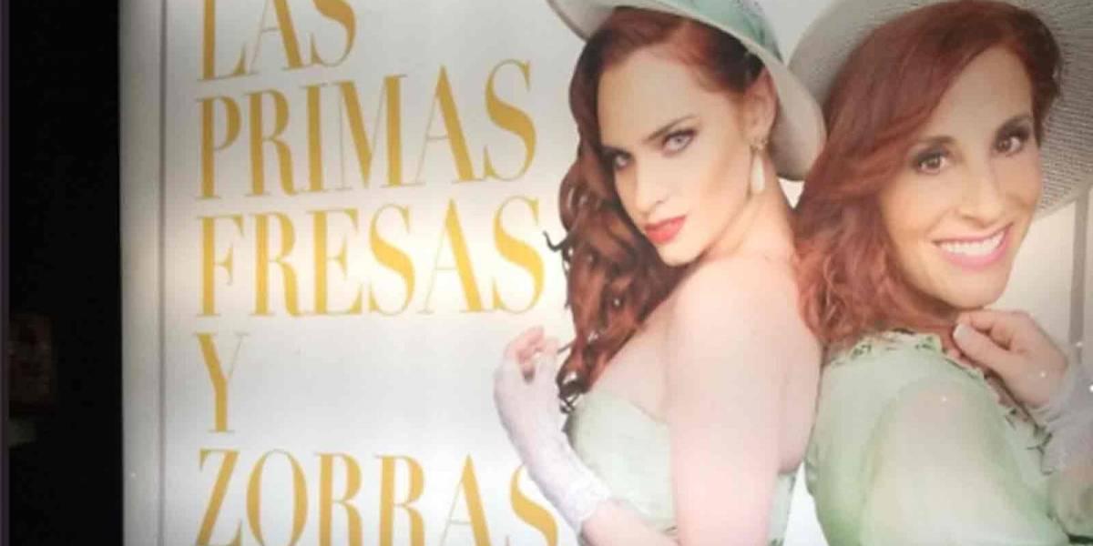 'La boda de mi mejor amigo' llama 'zorras' a las mujeres en su publicidad y tenemos que hablar al respecto