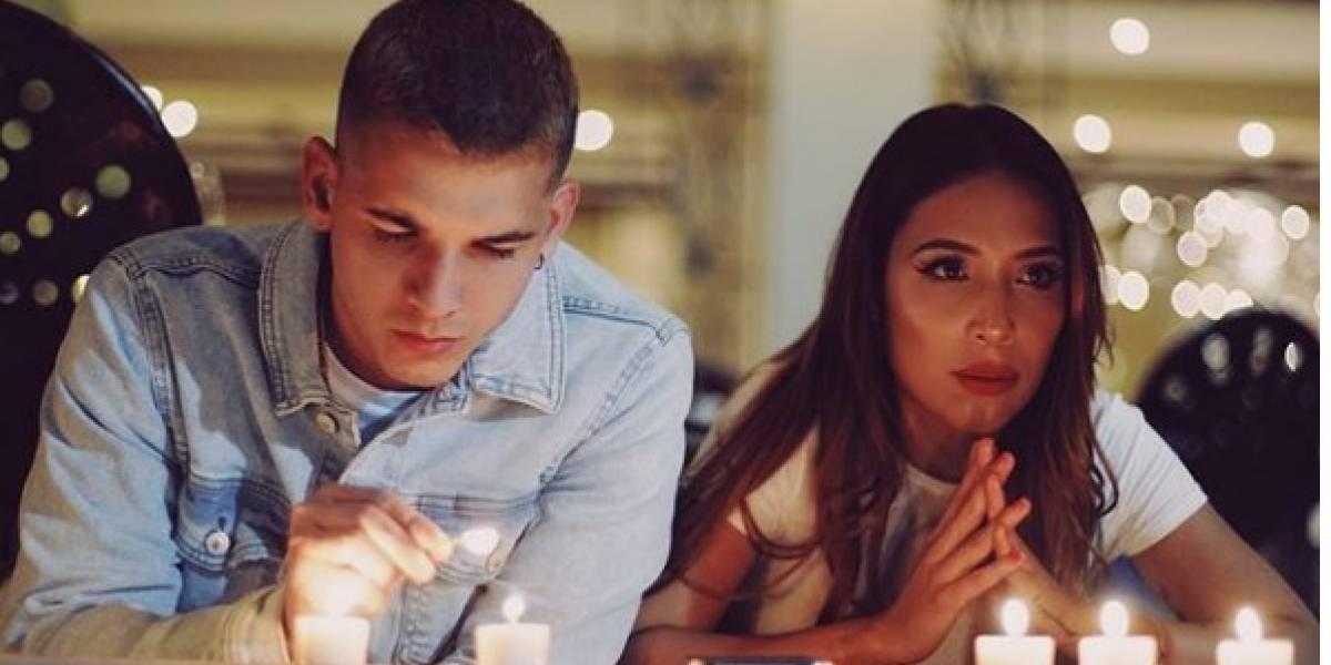 Se confirma muerte cerebral de Legarda, novio de Luisa Fernanda W