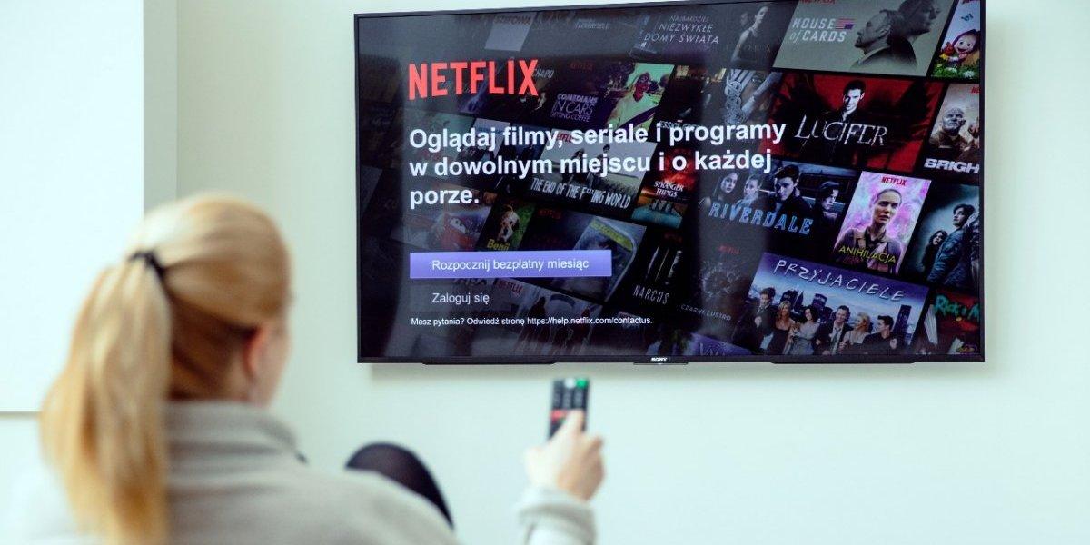"""Ocho películas de """"Netflix"""" con las mejores críticas y valoraciones"""