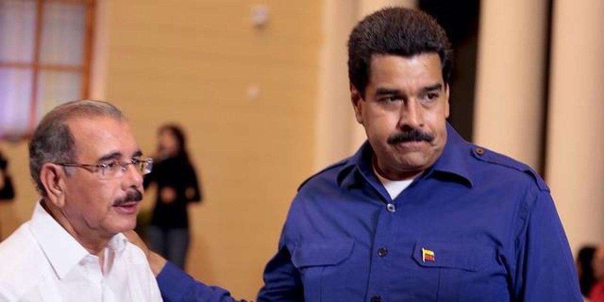 Los equilibrismos del Gobierno dominicano ante la crisis venezolana