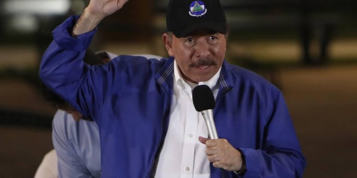 Ortega pierde su último aliado centroamericano tras elecciones en El Salvador