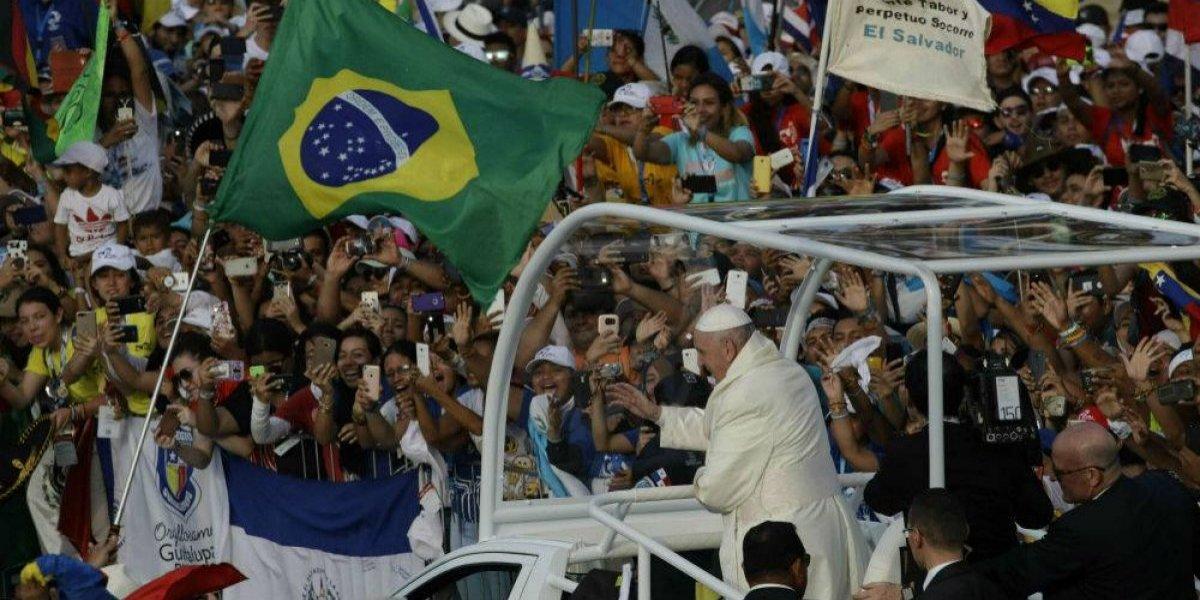 Estafan a 400 peregrinos mexicanos que querían viajar a Panamá
