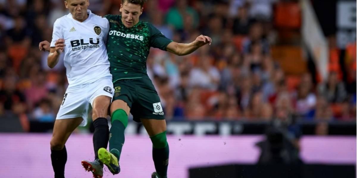 Real Betis vs. Valencia: la semifinal menos glamourosa de la Copa del Rey