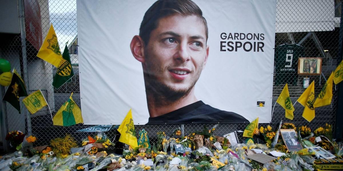 Suspeito de homicídio é preso pelo acidente de jogador argentino Emiliano Salo