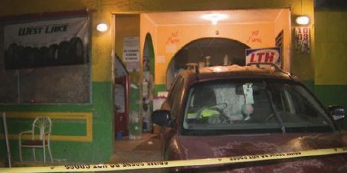 Hombre se suicida tras matar a su expareja en Río Piedras