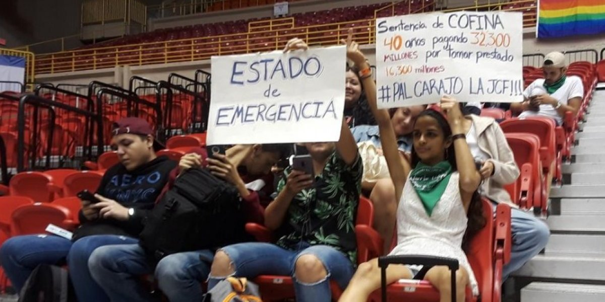 Exigen sacrificios a la administración UPR