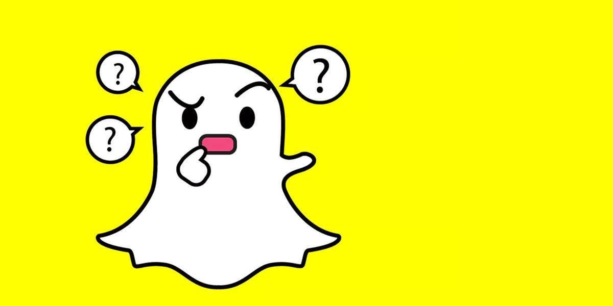 Empleados de Snapchat han estado espiando a los usuarios de la app