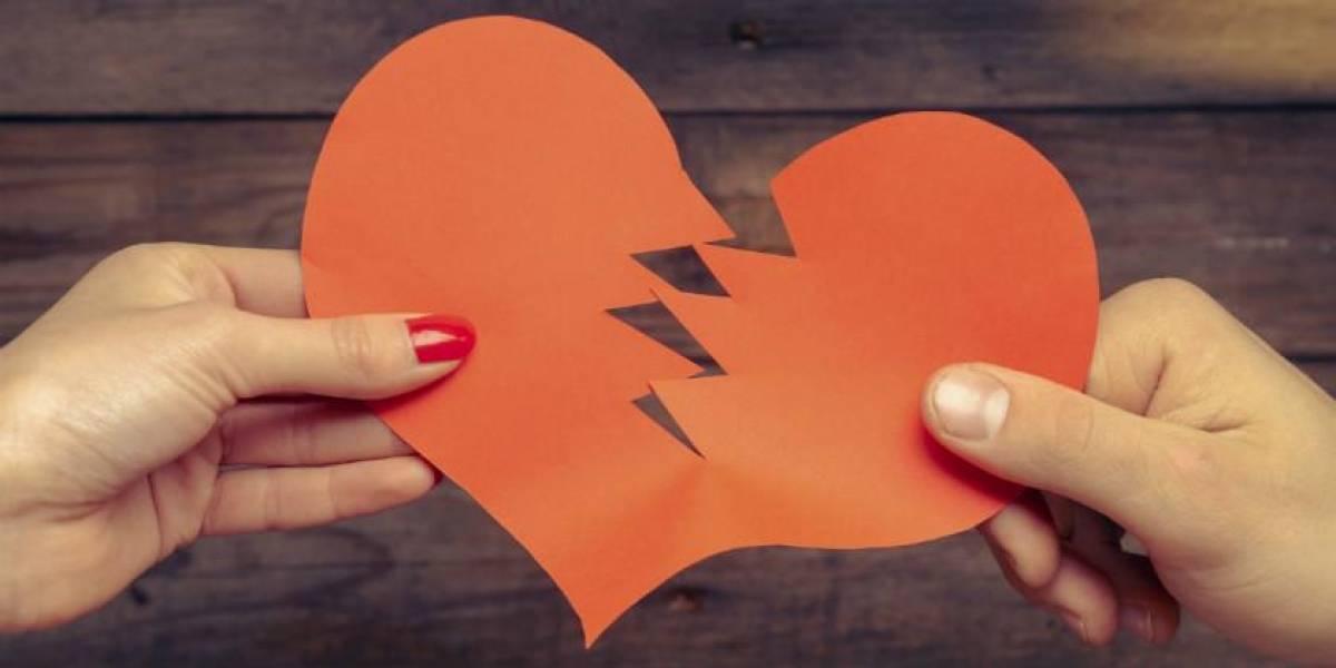 Supera a tu ex con cinco pasos