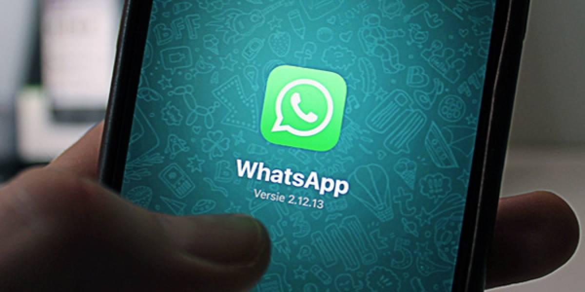 El nuevo emoji de WhatsApp causa controversia en redes sociales