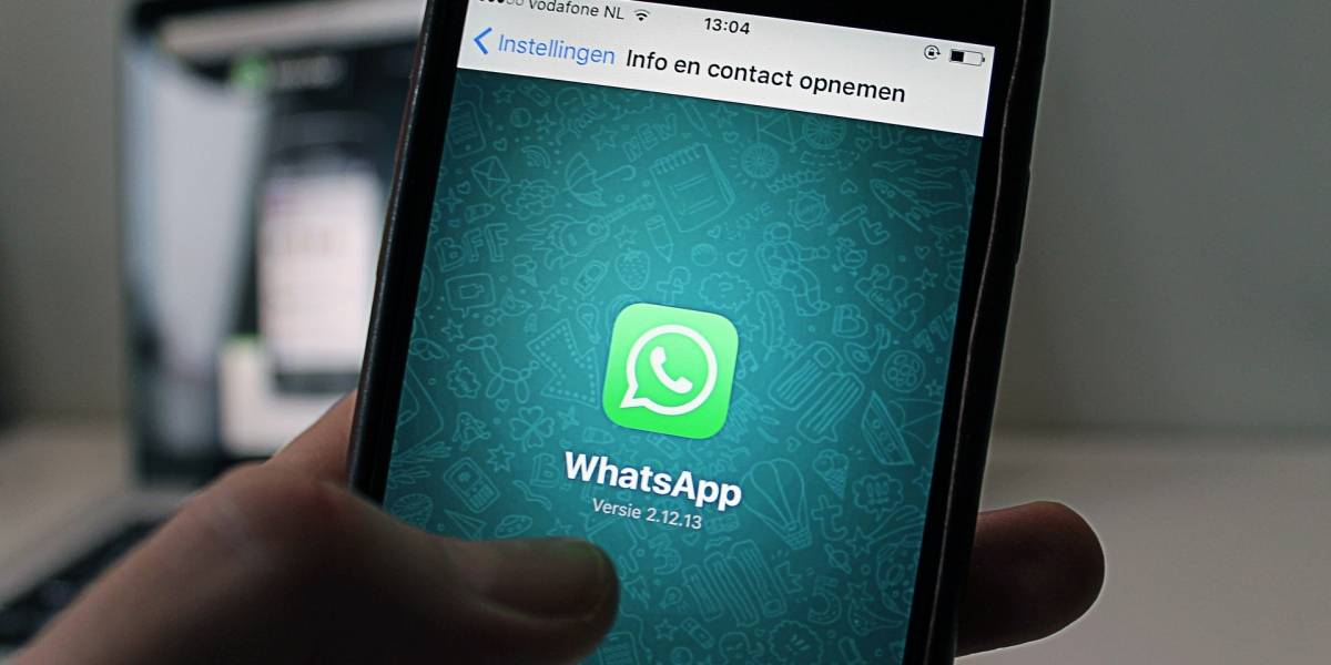 Nova atualização WhatsApp pretende salvar quem costuma enviar fotos para o contato errado