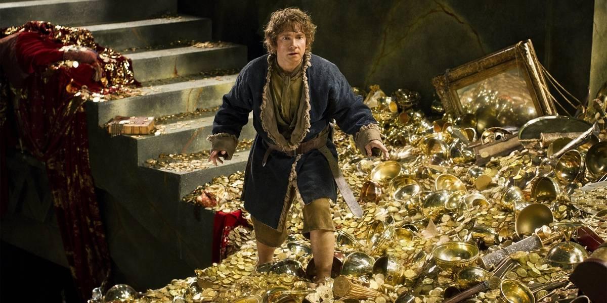 Filmes na TV: O Hobbit 2, A Feiticeira e mais destaques desta sexta