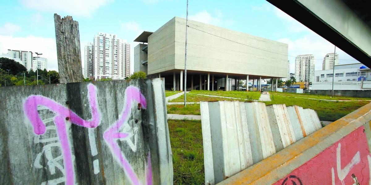 Fábrica de Cultura abre neste ano, dizem estado e prefeitura de São Bernardo